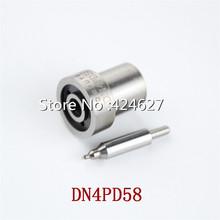 DN4PD58 DNOPDN113 DN1OPDN129 DN0PD124 YDNOPDZO1A Diesel dysza wtryskowacz oleju napędowego dysza tanie tanio DEFUTE CN (pochodzenie) matel Interchangeable injection nozzle