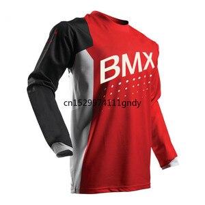Men Maillot Ropa Ciclismo autumn/winter outfit Mavic Pro team long sleeve jersey cycling shirt top MTB bike T-shirt bicycle