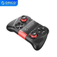 ORICO Wireless Bluetooth Gamepad for Android IOS Mobile Phone Joystick Game Controller Smar