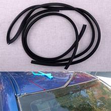 Citall Auto Achter 51317027916 Voorruit Bovenste Moulding Seal Trim Fit Voor Bmw 5 Serie E60 525i 530i 528i 2004 2007 2008 2009 2010