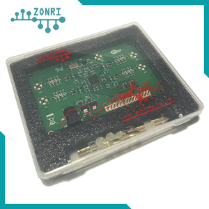 Image 5 - AD9959 Four Channel High Speed DDS Signal Generation Module RF Signal Source 200MHz Barron Output