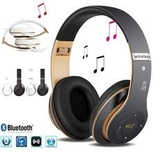 Écouteurs sans fil Bluetooth 5.0, oreillettes de Sport pliables, mains libres, pour iPhone et Xiaomi