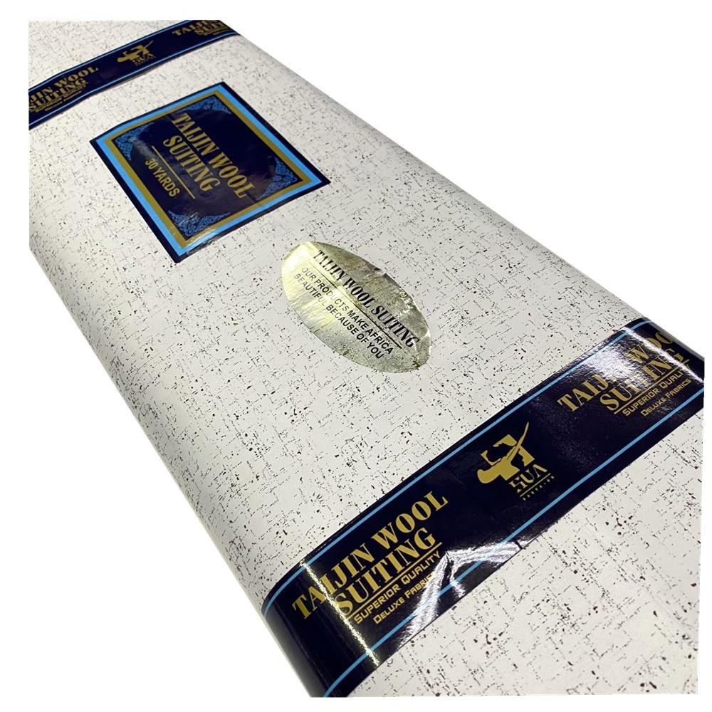 Familiar 2021 Atiku Material Style African Atiku Fabric For Men Cotton Gartiku Fabric For Man High Quality Lace 5yard  LY-291