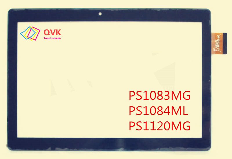 Black 10.1 Inch For Digma Plane 1501M 1503 1504B 1505 1506 1512 3G 4G Capacitive Touch Screen Panel Repair Replacement Parts