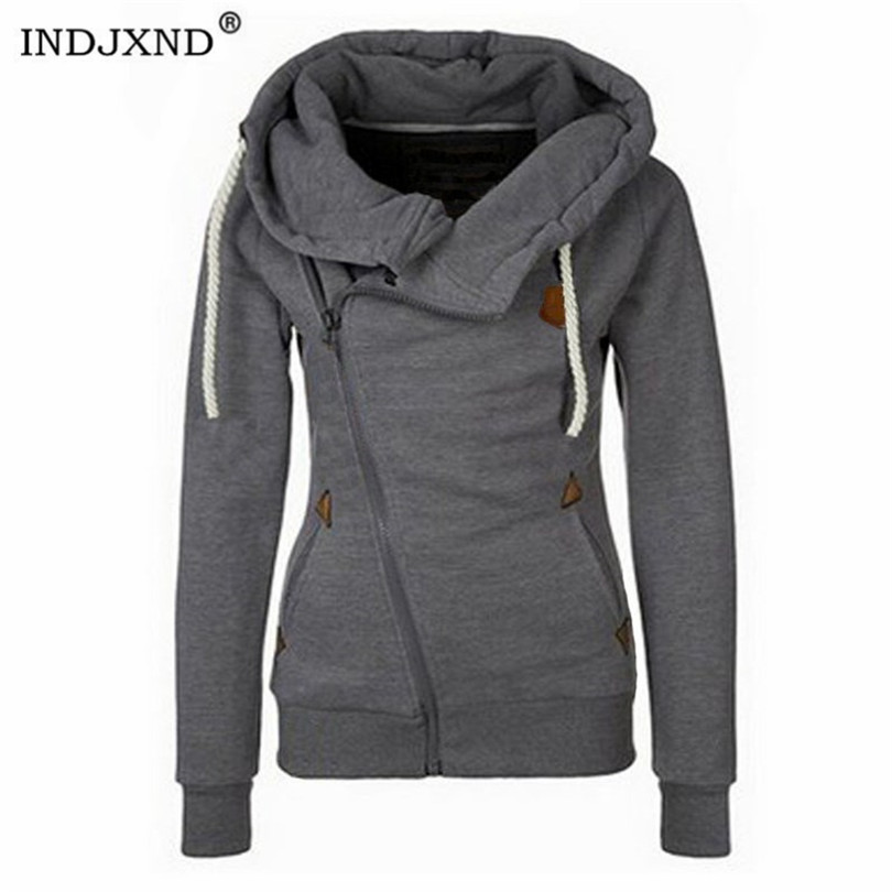 Autumn Winter Zipper Women   Basic     Jackets   Casual Female Outerwear Coats Warm Ladies   Jackets   Cardigan Sleeveless   Jacket   Plus Size