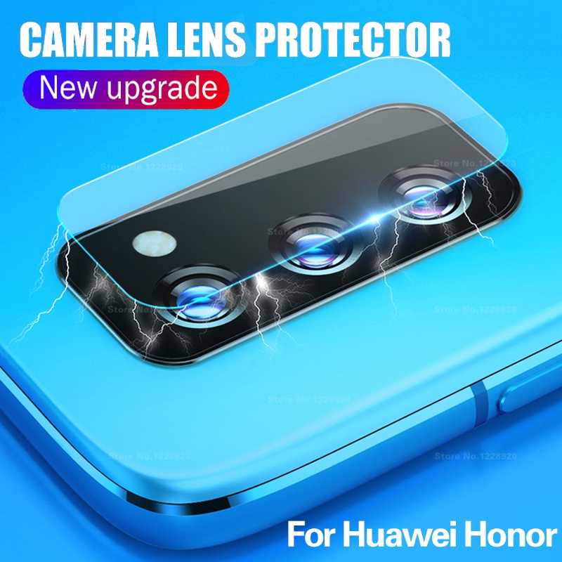 For Huawei Honor 30 Pro 30 S 9A Protective Glass On Honor 30Pro Back Camera Lens Tempered Camera Glass For Honor 30 S 30 Pro