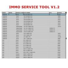 Инструмент для обслуживания immo v12 edc 17 инструмент контактный