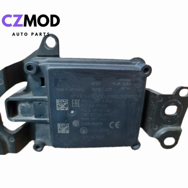 CZMOD Original 88210-F4011 Millimeter Wave Radar Control Distance Sensor Unit 88210F4011 For 2018-2020 Toyota C-HR Car Accessory 3