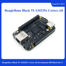 Beaglebone Black Ti AM335x Cortex-A8 Ontwikkeling Bb-Zwart Rev.C Dropship