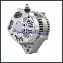 2JZ 2JZGE 2JZGTE генератор переменного тока комплект генератора для Тойота Супра Аристо SOARER Crown LEXUS GS 300 IS I 3,0 L 2997cc 90-05