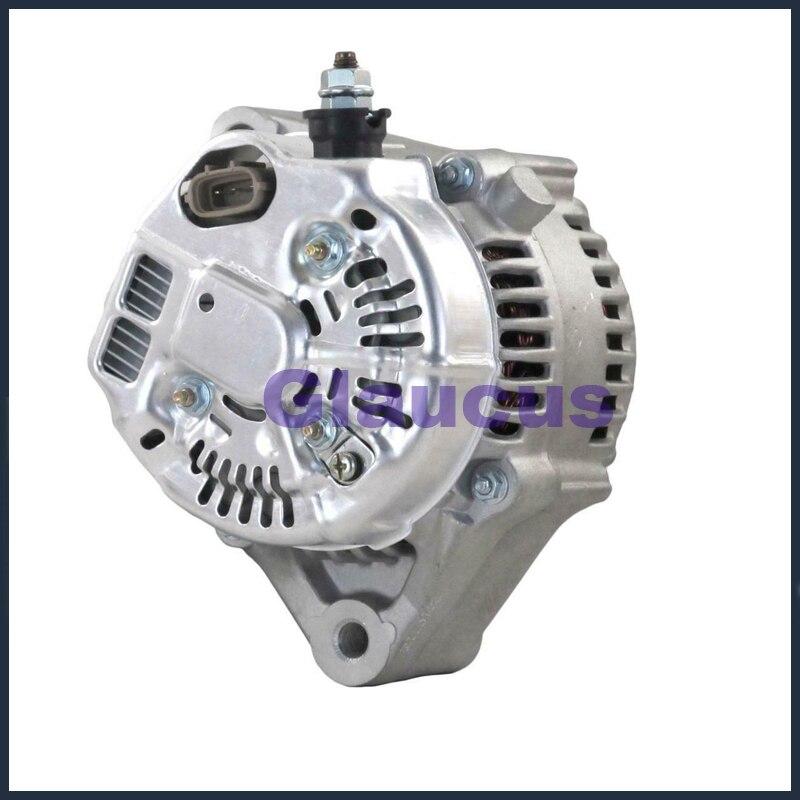 Комплект генератора двигателя 2JZ 2JZGE 2JZGTE, генератор переменного тока для Toyota выше, ARISTO SOARER Crown LEXUS GS 300 IS I 3,0 L 2997cc 90 05