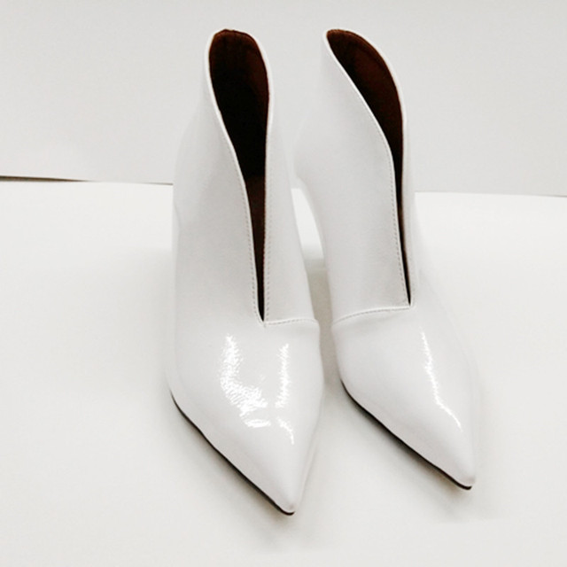 Women's Bots Imitation Leather
