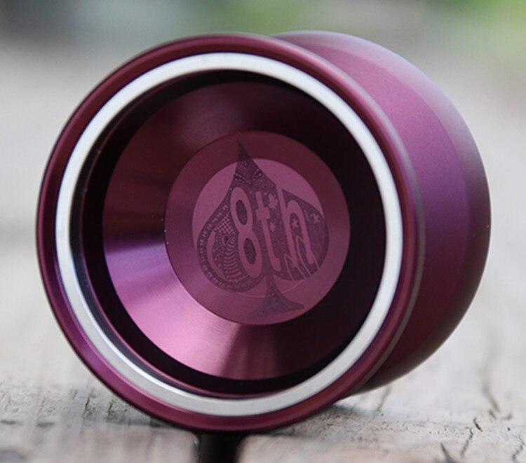 ACEYO  gravity  Yo-yo Stainless Steel Ring for Professional Competitive Yo-Yo 1A 3A 5A