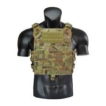 TwinFalcons chaleco táctico a prueba de balas, portador de placa, Airsoft, CQB, CQC, juego de guerra, caza militar, TW VT13 de policía, 2,0