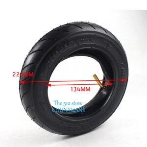 Грузоподъемность Lightning, Размер 8 1/2x2 (50-134) шины, 8,5 дюйма, детская коляска, тачка, шина для электрического скутера и внутренняя трубка 8 1/2*2