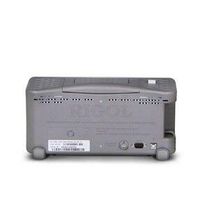 Image 3 - RIGOL DS1052E 50MHz Oscilloscope numérique 2 canaux analogiques 1GSa/s 1M mémoire 5.6 TFT LCD