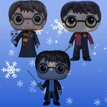 Harry  poter #Harry poter 10# Vinyl Action & Toy Figures Collection Model Children Toys for Kids Birthday Gift Christmas