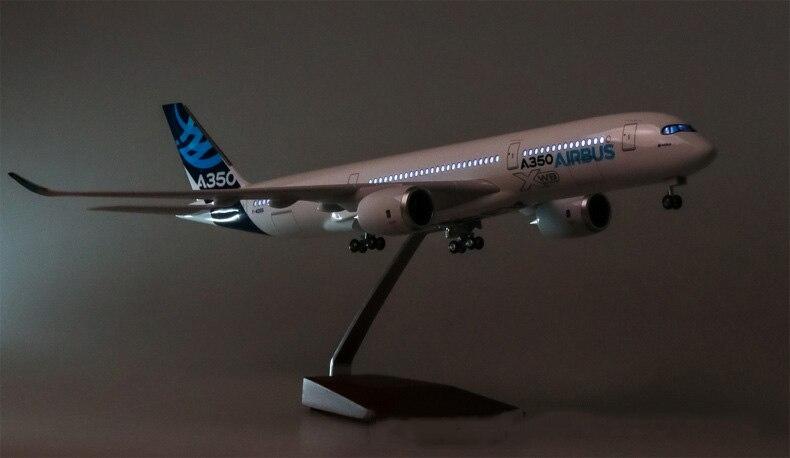 a350 protótipo xwb companhia aérea modelo w