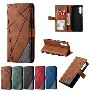Leather Wallet Etui Realme 6i Stand Flip Case For OPPO Realme 6 Pro 6S Shockproof Luxury Magnet Cover RealMe 5i 5S 5 Pro Coques