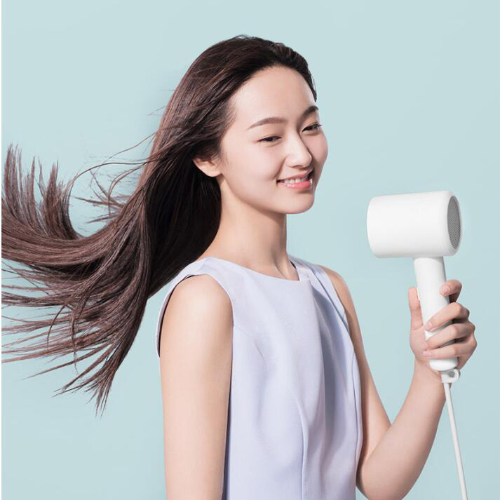 Xiaomi mijia novo secador de cabelo portátil
