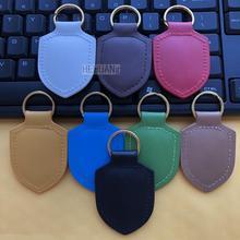 Высокое качество, много различных цветов, брелок для ключей, брелок для ключей для cayman 911 718 Macan Panamera Cayenne
