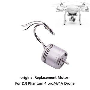 Image 1 - Phantom 4 2312S Borstelloze Motor Drone Voor Dji Phantom 4 Pro 4A Geavanceerde Motor Vervanging Repareren Onderdelen Cw Ccw