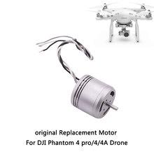 Phantom 4 2312S bezszczotkowy silnik drone dla DJI Phantom 4 PRO 4A zaawansowane części do naprawy silnika CW CCW