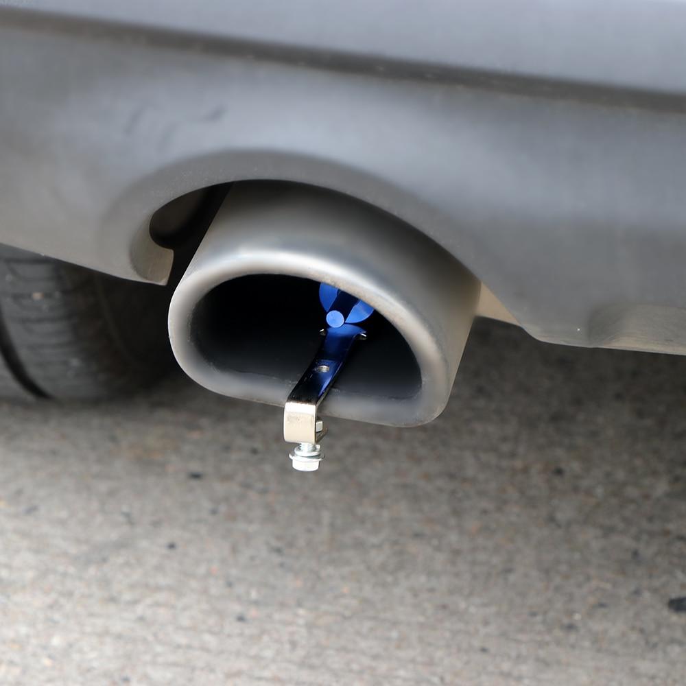 Универсальный автомобильный звука симулятор автомобиля турбо звук свистки ремонта автомобиля устройство выхлопная труба турбо звук свист...