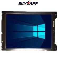 شاشة LCD أصلية 10.4 بوصة لـ توشيبا LTM10C209H LTM10C209A LTM10C210 LTM10C273 شاشة تحويل رقمي شاشة شحن مجاني