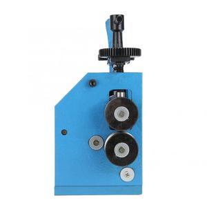Image 4 - 品質鉄マニュアルコンビネーション圧延機ジュエリー打錠処理機器マニュアルローリングミルツール宝石
