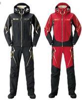 2020 New Outdoor Sports Windproof Waterproof Fishing Clothing Fishing Jacket And Pants Fishing Shirts Men Fishing Suit