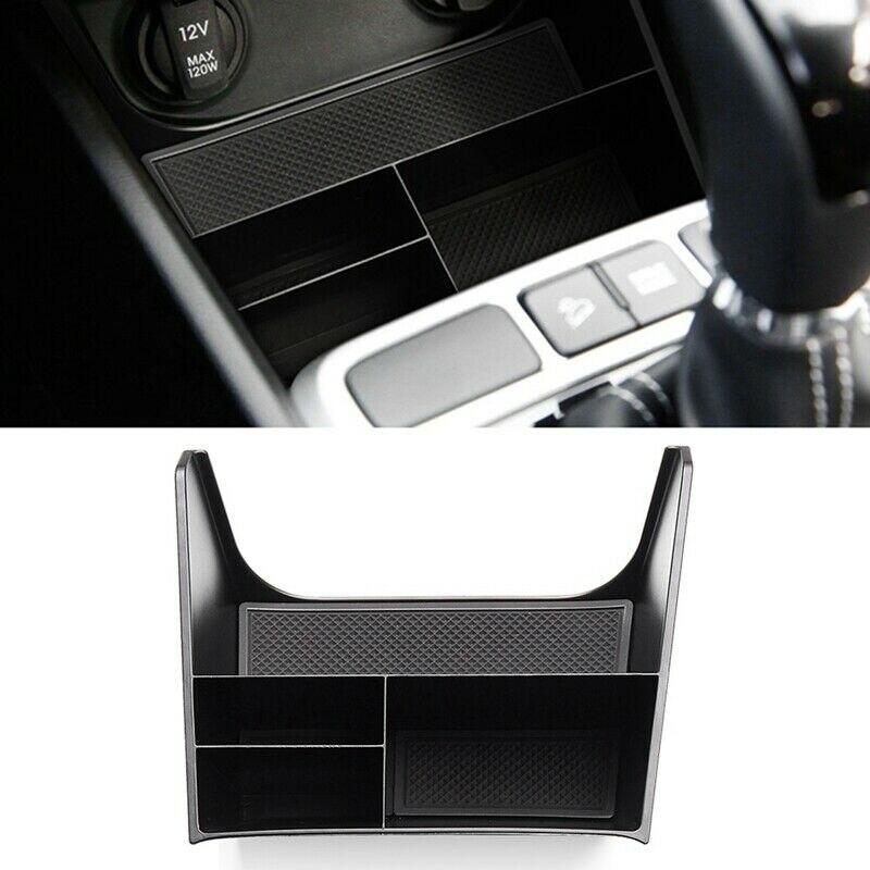 console apoio de braco central do carro 05
