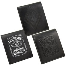 Hot Selling European And American-Style Hot Men's Short Wallet