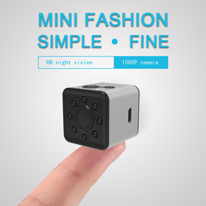 Image 3 - Micro Home Wireless Video Wi Fi CCTV Mini Surveillance Security with Wifi IP Camera Cam Camara for Phone Wai Fi IPcamera Nanny
