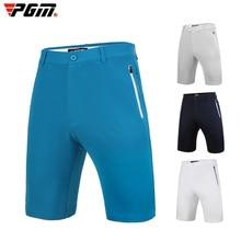 Высокое качество, тонкие мужские шорты для гольфа, тенниса, высокая эластичность, повседневные шорты, удобные по бокам, с отверстиями, короткие брюки