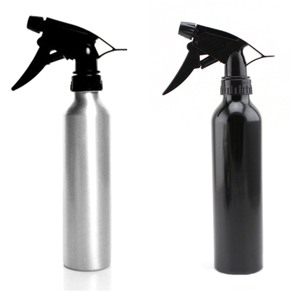 250ml Durable Refillable Aluminum Tattoo Spray Bottle Water Sprayer Beauty Tool