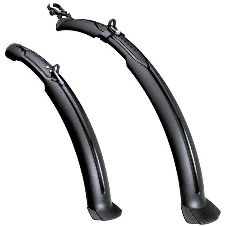 Bicycle Fender 26-Inch Mountain Bike Lengthen Rain Block Board Equipment Accessories YJ-01