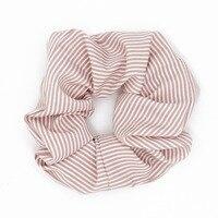 Striped-Dark Pink