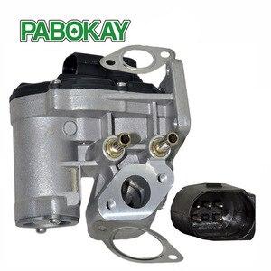 Клапан EGR для VW GOLF Mk4 Mk5 Jetta Mk3 Polo 1,4 FSI 1,6 03C131503B абсолютно новый