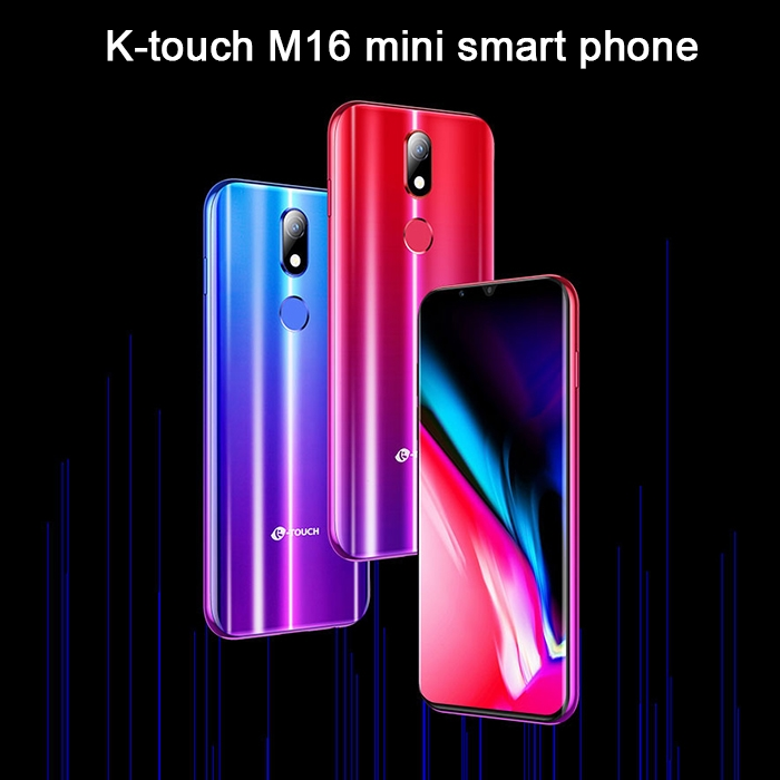 K-TOUCH-M16-64GB-Mobile-Phone-Face