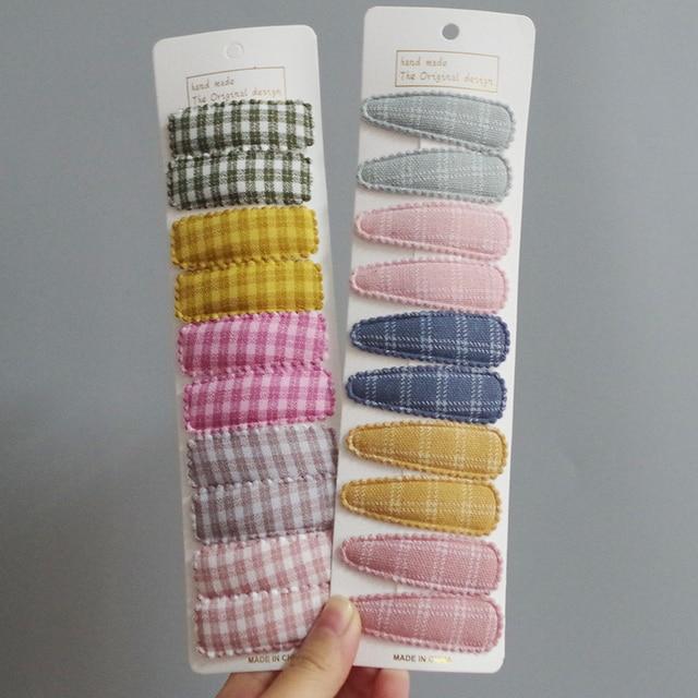 Korean Style Hairpins for Girls 4