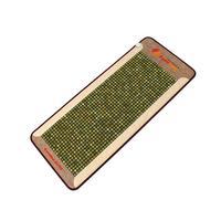 Fanocare Far Infrared Thermal Therapy Mat Korea Electric Heated Healing Pad Tourmaline Stone Jade Mattress 190x80cm