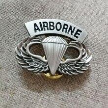 Новейшие воздушные булавки, броши для армии США, булавки для одежды, обуви, сумок, одежды, куртки, жилета, значки, пряжки для шлюх