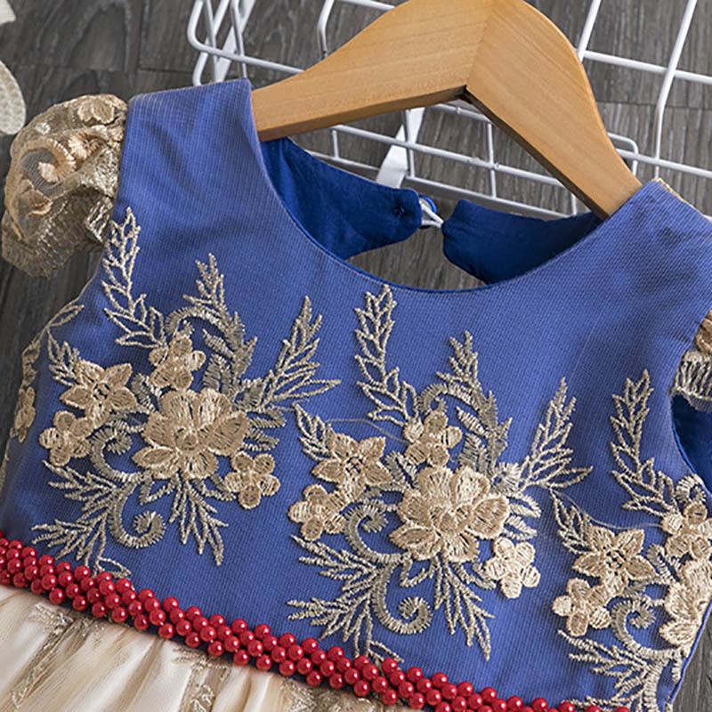 Hf1222d2971ac47178c7d44e97042c607G Girls Dress Christmas Kids Dresses For Girls Party Elegant Princess Dress For Girl Wedding Gown Children Clothing 3 6 8 10 Years