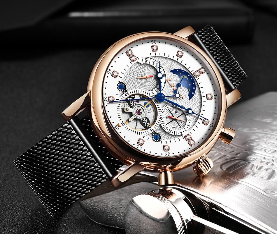 Hf12238be2fce44d8a05f0c6b321fe235t LIGE Gift Mens Watches Brand Luxury Fashion Tourbillon Automatic Mechanical Watch Men Stainless Steel watch Relogio Masculino