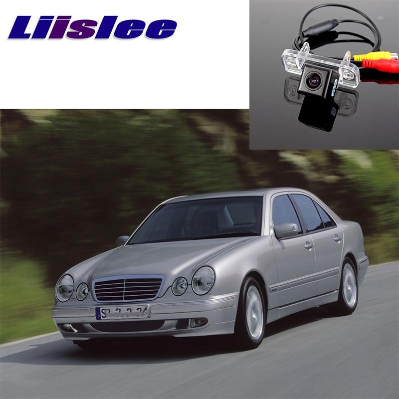 LiisLee Car Reversing image Camera For Mercedes Benz MB E320 E350 E500 Night  Vision HD WaterProof Dedicated Rear View back CAM mb camera rear view  cameramercedes benz camera - AliExpress