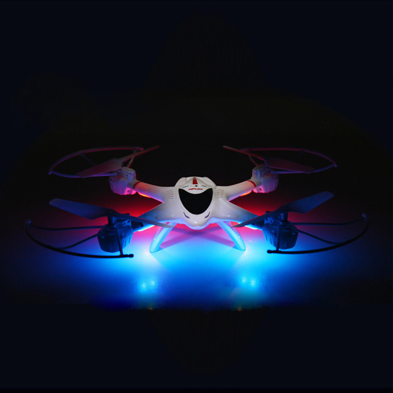 Linda MJX X400 Remote Control Aircraft Nation Designated Game With Machine Quadcopter Unmanned Aerial Vehicle Toy
