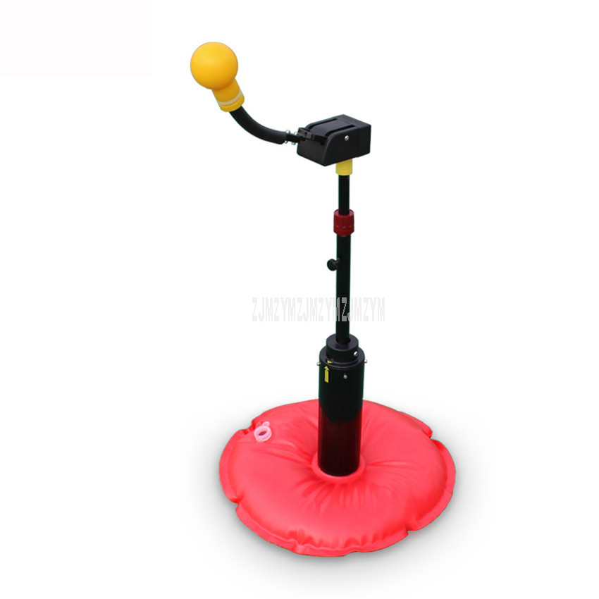 SS-403 Tennis Ball Training Machine Portable Pro Tennis Trainer Accompanier Self-study Accessories Practice Tool For Beginners