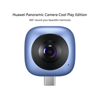 Huawei 360° panoramic camera Action camera 360 degree external wide angle phone HD camera insta360 an x ​