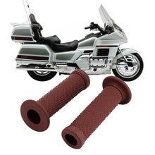 Новинка 2 шт руль для мотоцикла рукоятка 22 мм универсальный